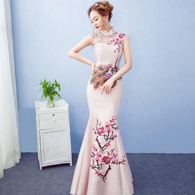 Đầm Theo Màu